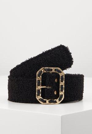 STEFFI BELT - Waist belt - black