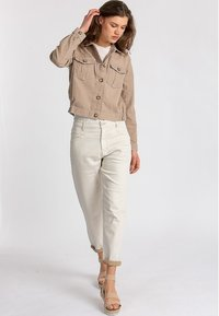 CLOSED - X-LENT  - Trousers - off white - 0