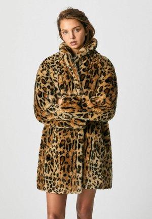Winter coat - multi