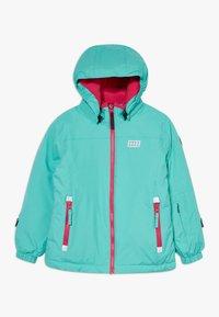 LEGO Wear - LWJODIE 714 - Snowboard jacket - light green - 0