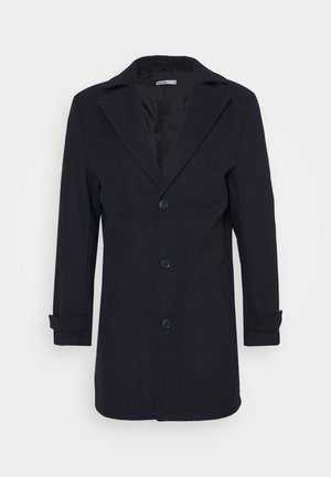 OVERCOAT - Classic coat - navy
