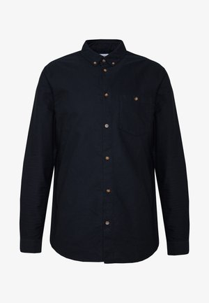 BAD TIMES SHIRT - Skjorter - dark navy