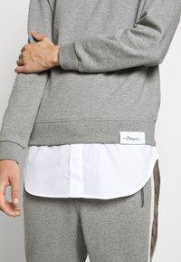 3.1 Phillip Lim - Sweatshirt - grey melange - 4