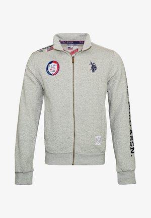 MIT PATC - Zip-up hoodie - grau