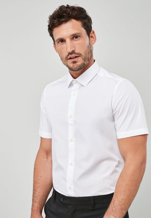 3 PACK - Camisa elegante - transparent
