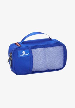 Wash bag - blue sea