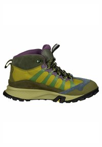 Timberland - Sneakers alte - dark slate - 5