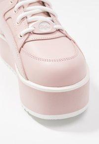Buffalo London - Tenisky - baby pink - 2