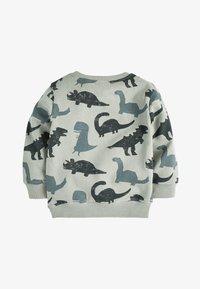 Next - Sweatshirt - grey - 1