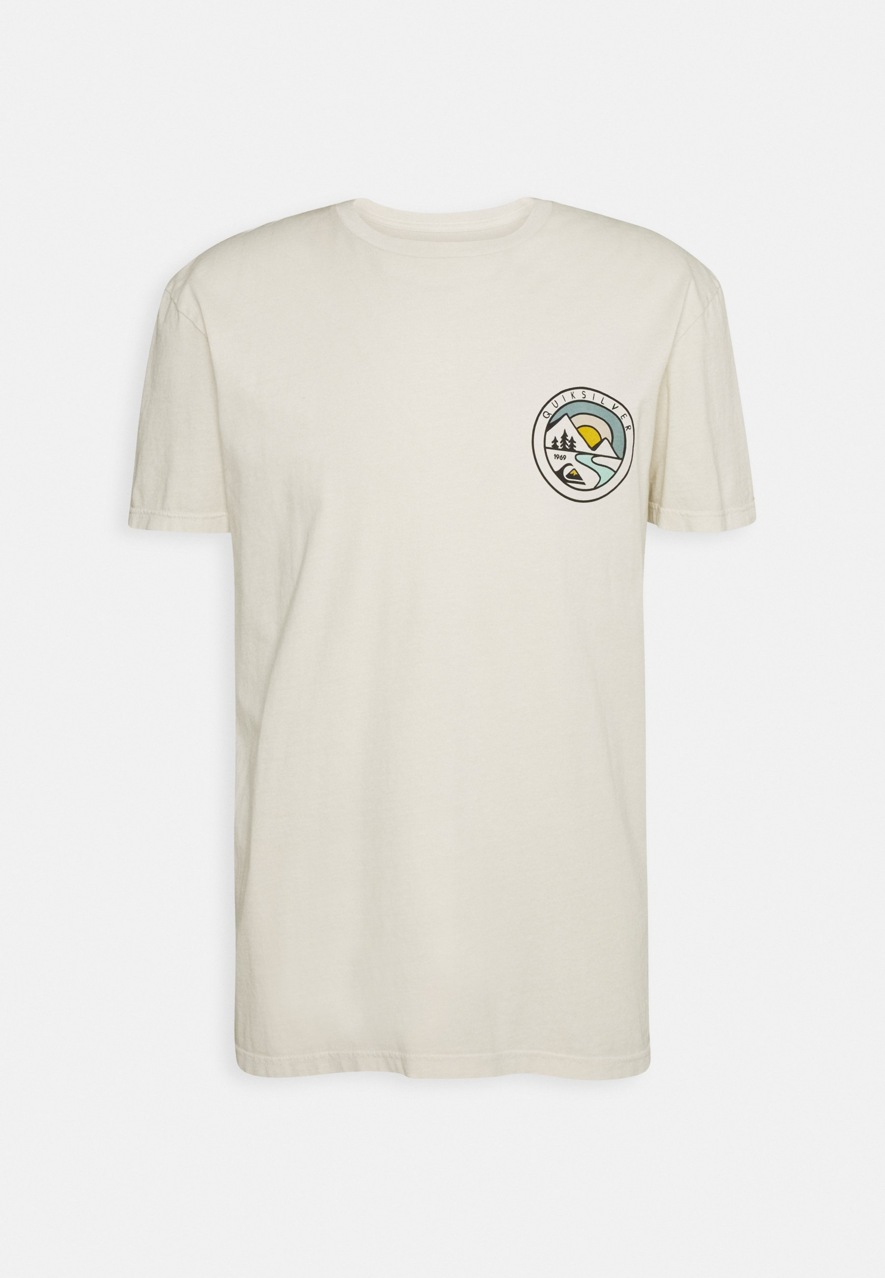Herren MOUNTAIN VIEW - T-Shirt print