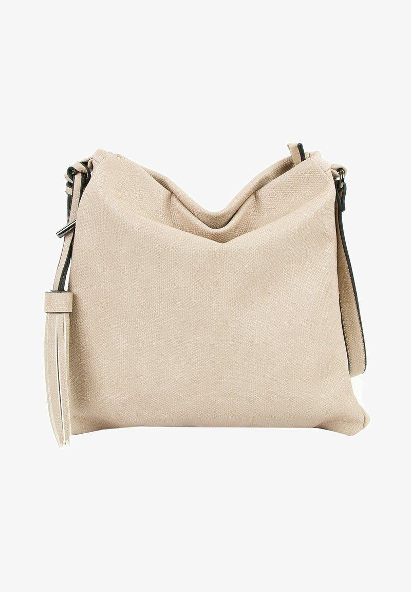 SURI FREY - Handbag - sand