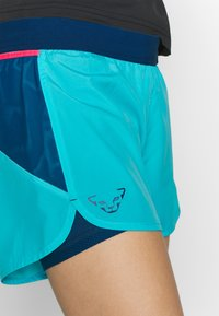 Dynafit - ALPINE PRO - Sports shorts - silvretta - 3