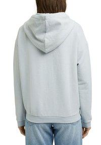 edc by Esprit - Zip-up sweatshirt - light blue lavender - 6