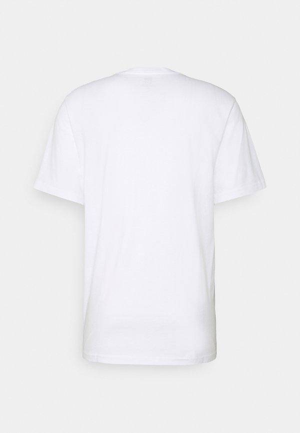 Levi's® T-shirt z nadrukiem - neutrals/biały Odzież Męska NAQA