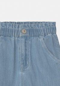 Staccato - CULOTTE - Jeans Straight Leg - light blue denim - 2