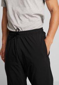 adidas Performance - SID - Teplákové kalhoty - black - 3