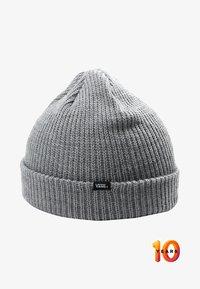 Vans - CORE BASICS - Czapka - heather grey - 5