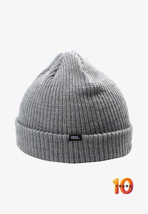 CORE BASICS - Mütze - heather grey