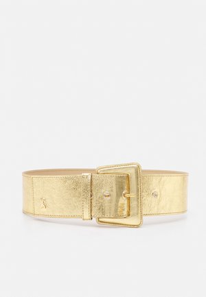 Waist belt - gold star