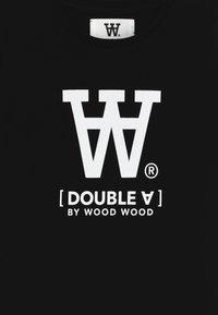 Wood Wood - OLA KIDS - T-shirts print - black - 3