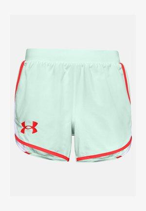 Sports shorts - seaglass blue