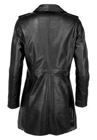 JCC - Short coat - black - 1