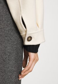 WEEKEND MaxMara - BORBONA - Summer jacket - ivory - 4