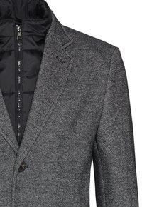 Bugatti - Classic coat - schwarz - 5