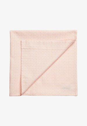 2 PACK  - Babyfilt - pink