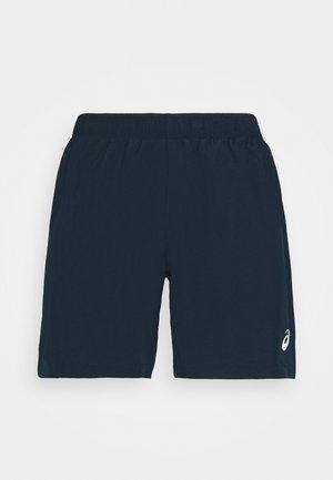 ICON SHORT - Krótkie spodenki sportowe - french blue/electric blue