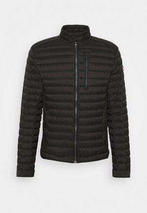 MENS JACKETS - Down jacket - black
