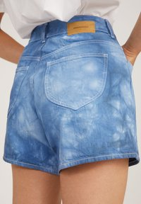 ARMEDANGELS - Denim shorts - denim blue - 3