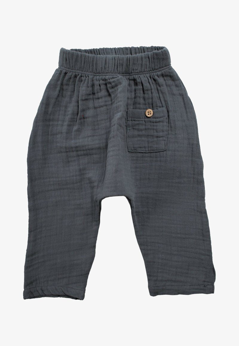 Cigit - MUSLIN  - Trousers - anthracite