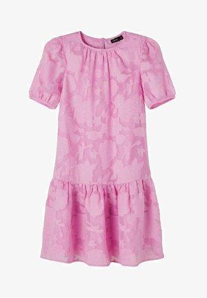 Vestito estivo - lilac chiffon