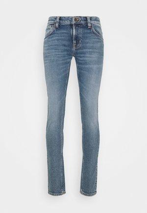 GRITTY JACKSON - Straight leg jeans - far out