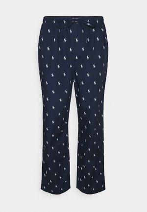 PANT - Pantalón de pijama - navy