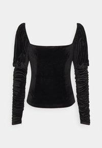 Fashion Union - HERSTRY - Blouse - black - 1