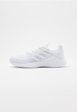DURAMO - Neutrala löparskor - footwear white/grey two