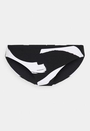 NEW WAVE - Bikini-Hose - black