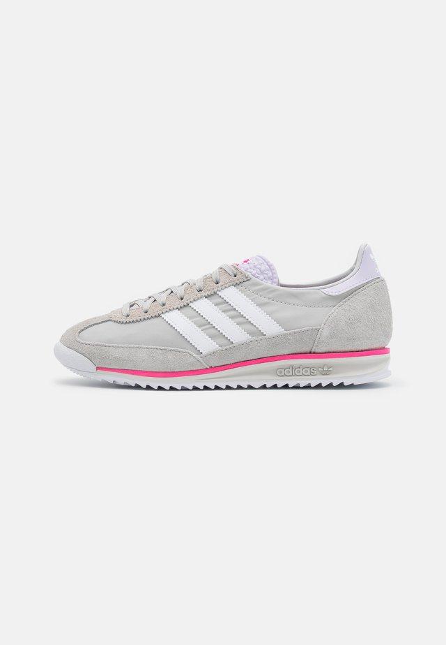 Zapatillas - grey one/footwear white/grey two