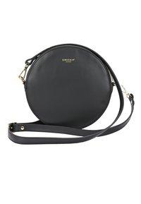 Crickit - ROUND BAG CAPRI ROUND BAG - Across body bag - leo - 4