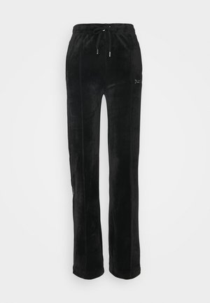 TORI - Tracksuit bottoms - black