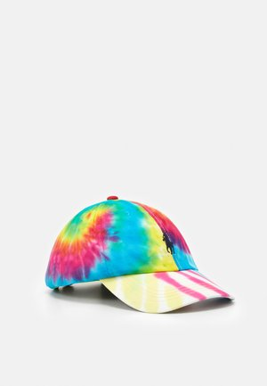 CLASSIC UNISEX - Casquette - multi-coloured