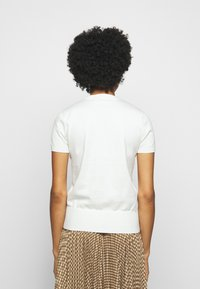 Polo Ralph Lauren - T-shirt basique - collection cream - 2
