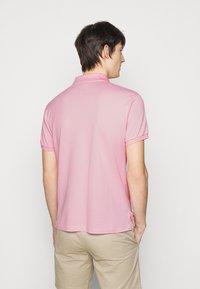 Polo Ralph Lauren - SLIM FIT - Polo - carmel pink - 2