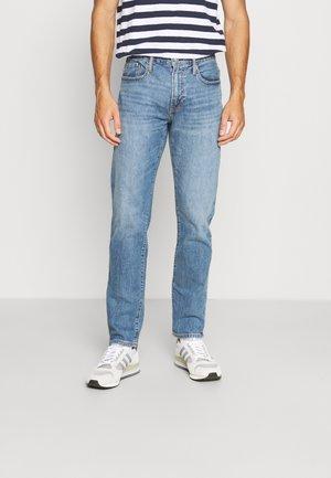 MEDIUM - Jeans straight leg - medium wash