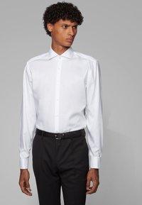 BOSS - JAIDEN - Formal shirt - white - 0
