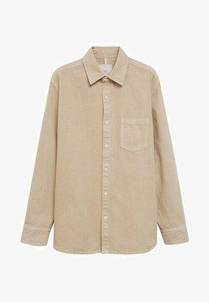 JAZZ - Camicia - beige