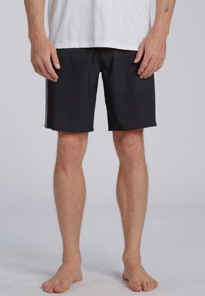 Swimming shorts - bla