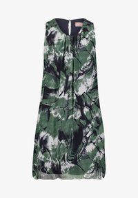 Cartoon - Day dress - dark blue/green - 2